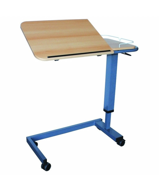 Table de lit - HMS-VILGO AC 805
