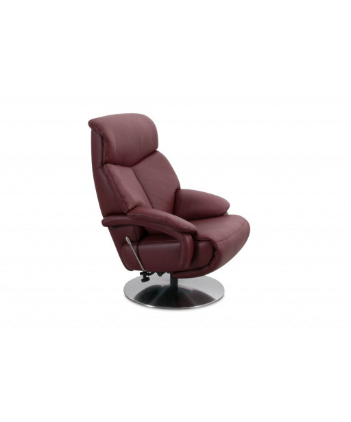Fauteuil de relaxation - HUKLA Cosy Relax 02